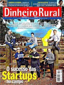 Edição 139 Revista Dinheiro Rural